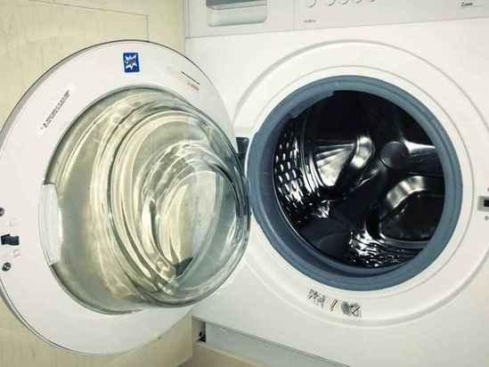 Замена люка стиральной машины
